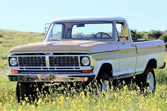 Custom Pickup Trucks, Ford Pickup Trucks, 4x4 Trucks, Diesel Trucks, Lifted Trucks, Chevy Trucks, Ford Ranger, Old Ford Pickups, Chevrolet Caprice