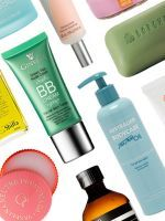 22 Global Beauty Brands You Need Now #refinery29 skincare product and mascara list