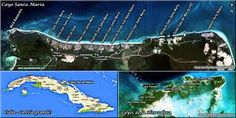 Image result for santa maria cuba hotel map