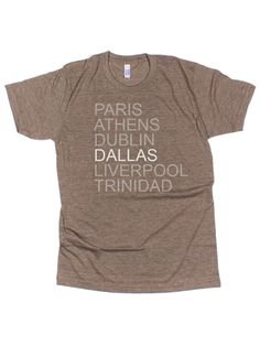 14 Best Classic Texas Tees images  424fe3934