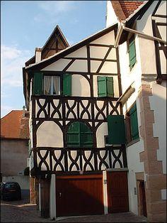 Maison de Sélestat