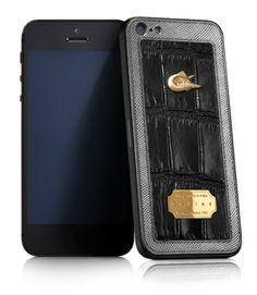 Коллекция телефонов Gold! Смартфон может быть элитным. Доказано Caviar Italy