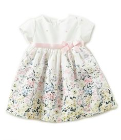 8ae11a955 Cute Infant Baby Girl Easter Dresses - From the Edgehill collection, this  dress for baby