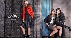 European Fashion Products - Buy from Europe to Australia at EuroShopper.