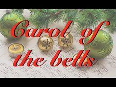 [Official Video] Carol of the Bells - Pentatonix - YouTube