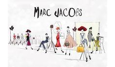 Marc Jacobs FW12 via JSK/Susu