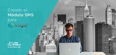 Vtiger es una aplicación CRM open source (código abierto) con módulos que permiten una gestión comercial, #marketing, atención al cliente y gestión de inventario y stock.  http://www.labsmobile.com/es/blog/sms-vtiger #mobilemarketing #marketing #ecommerce #sms   #negocio