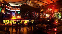 Taj Bar - Balneário Camboriú - Brazil Marco Nogara - Architects - Brazil -  www.marconogara.com