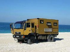 713 Best 4x4 Expedition Trucks Images 4 Wheel Drive Suv 4x4 Trucks Caravan