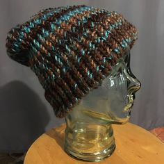 Hat for an order