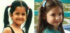 Katrina Kaif and Harshaali Malhotra