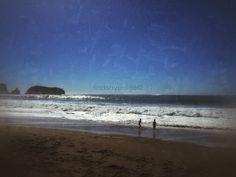 Rodeo Beach California