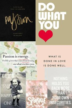 What Is Energy, Mental Training, Oprah Winfrey, Trainer, Challenge, Passion, Love, Feelings, Author