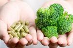 Three belly fat blasting supplements - Dr Oz (Calcium Pyruvate, Chitosan, *Gamma Linoleic Acid or GLA)