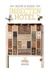 Bouw je eigen insectenhotel - Melanie von Orlow
