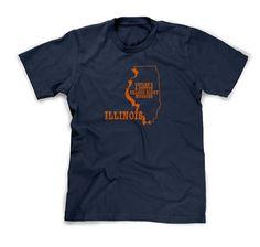 Womens Texas State  Slogan T-Shirt Simply Be