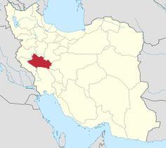 Lorestan IRAN - Civilisation du VIII avjc - parfois assimilée à celle des Mèdes.