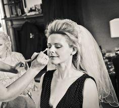 Making up Sabine for her Wedding in Edinburgh Bridal Hair And Makeup, Hair Makeup, Some Image, Edinburgh, My Images, Circles, Scotland, Make Up, Stylists
