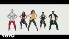 Francesca Maria, Drooid - The Bombay - Official Choreography (Official C...