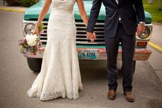 [ Bride Groom Hold Hands Ivory Lace Wedding Dress Casual Grooms Attire 12 ] - Best Free Home Design Idea & Inspiration Casual Wedding, Wedding Groom, Wedding Suits, Wedding Attire, Wedding Dresses, Bride Groom, Trendy Wedding, Summer Wedding, Casual Groom Attire