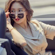 Suzy Bae (배수지) For Carin Summer Urban Dream Tint Collection 2019 Miss A Suzy, Instyle Magazine, Cosmopolitan Magazine, Bae Suzy, Korean Actresses, Korean Actors, Korean Model, Celebs, Celebrities