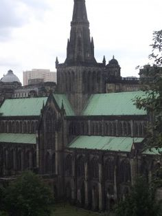Cause traveling is expensive | 10 Free Things To Do In Glasgow, Scotland