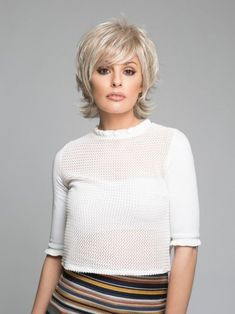 50 kurze Shag Haarschnitte - hair styles for short hairShort hair can look good, didn't you know?We have a list of the 50 best short shag haircuts that we could find!Splendid The post … appeared first on Amazing Hairstyles .Short layered hairstyles are Short Shag Hairstyles, Short Hairstyles For Women, Amazing Hairstyles, Hairstyles 2018, Shaggy Haircuts, Senior Hairstyles, Sharon Stone Hairstyles, Glasses Hairstyles, Medium Hairstyles