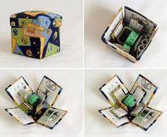 artesanato com caixa de leite - Pesquisa Google