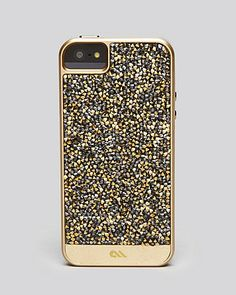 CaseMate iPhone 5/5s Case - Brilliance | Bloomingdale's. I HAVE TO HAVE THIS.
