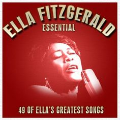 My Heart Belongs To Daddy by Ella Fitzgerald on SoundTracking