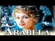 Arabela - Audio kniha (pohádka) - YouTube