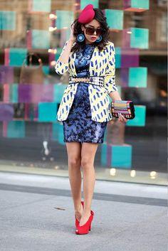 Macademian Girl #blogger #fashionblogger #moda #fashion #macademiangirl