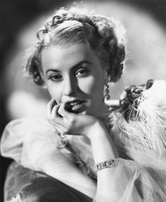 Barbara Stanwyck for Stella Dallas (1937)