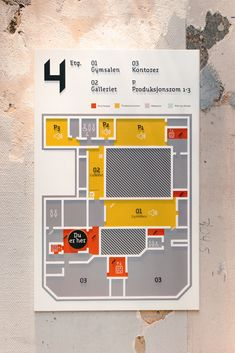 Wand- & Schaufenstergestaltung Central Wayfinding - 公制 (and) Valuable Tips For Memory Foam Mattress Map Signage, Entrance Signage, Wayfinding Signs, Retail Signage, Signage Design, Map Design, Design Posters, Web Banner Design, Environmental Graphic Design