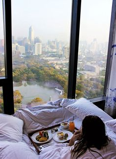 41 ambientes com vistas incríveis - Casa