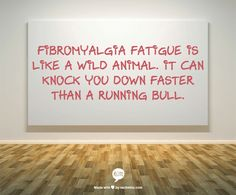 Fibro fatigue can be debilitating. It is hard to stay encouraged when you are in a constant state of exhaustion. Visit with me to find out how I cope.