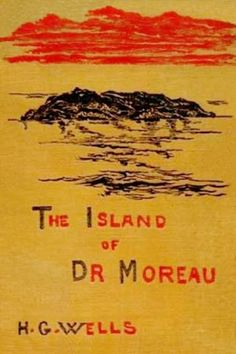 The Island of Dr. Moreau by H. G. Wells - free #EPUB or #Kindle download from epubBooks.com