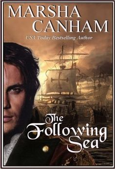 The Following Sea, book three of the Pirate Wolf trilogy  http://www.amazon.com/The-Following-Pirate-Wolf-ebook/dp/B007PVHRA8