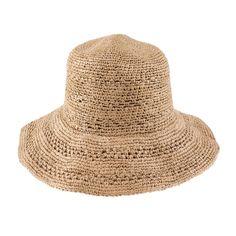 Flora Floppy Hat