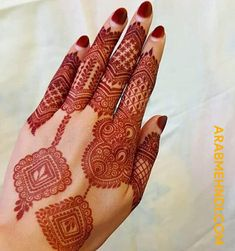 Mehndi Designs, for this modern era we are here with some modern mehndi designs which will best for your beautiful personality. Mehndi as the name shows one of the unique fashion for ladies of Arab and Asian countries. Latest Henna Designs, Simple Arabic Mehndi Designs, Mehndi Designs 2018, Mehndi Designs For Girls, Mehndi Designs For Beginners, Modern Mehndi Designs, Dulhan Mehndi Designs, Wedding Mehndi Designs, Mehndi Designs For Fingers