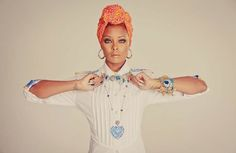 The head wrap is an easy way to add some chic flair toyour look and it also comes in handy for those bad hair days