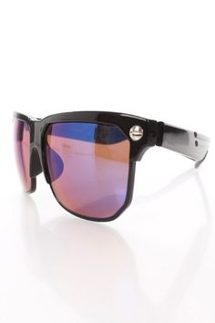 Black Purple Mirrored Lens Smooth Plastic Finish Sunglasses @ Amiclubwear Sunglasses Online Store: Women's Sunglasses,Sunglasses,Shades,Aviator,Celebrity,Designer,Driving,Novelty,Vintage,Oversized,Sport and Bi-focal Sunglasses