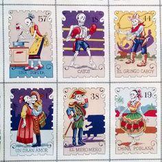 Cartas Marcadas Multi Color Day of the Dead Fabric One Ya... https://www.amazon.com/dp/B00DR3M2US/ref=cm_sw_r_pi_dp_x_U7-IybBFXRBYD