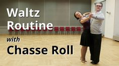 Chasse Roll is Gold level figure. Learn simple Waltz routine: Overturned Natural Spin Turn with Pivot ending of Natural Turn Chasse Roll to Right Open Impetus Weave from PP Chasse from PP Types Of Ballroom Dances, Ballroom Dance Lessons, Ballroom Dancing, Waltz Dance, Tap Dance, Dance Moves, Latin Dance, Online Dance Lessons, Dance Technique
