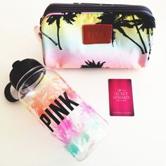 Victoria's Secret makeup bag (really want!)