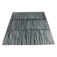 Terrene Anise Glass Tile