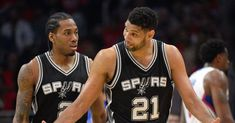What it costs to be a Spur http://sco.lt/...