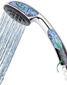 Simple Decoration Shower Head Water Saver Spectacular Idea