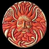 BEL; 'Celtic (Irish) Fire and sun God, also God of purification, science, fertility, crops and success. Symbolizes element of fire, health. A sun and fire God closely connected with the Druids and the festival of Beltaine (May 1). Variants: Belenus, Belinos, Beli Mawr (Wales)'.