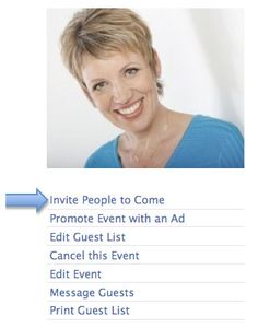 10 Tips for Creating Buzz with Facebook Events